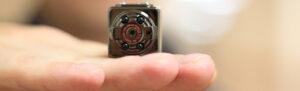 Маленька камера яку можна приховати
