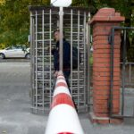 Контроль доступу на закриту територію