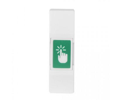 Кнопка выхода ATIS Exit-Kio пластиковая для системы контроля доступом
