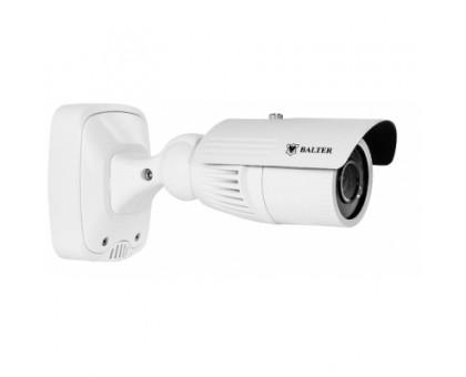 BALTER PRO 4.0MP IP видеокамера, 2.8-12мм, 2592x1520p, ИК 60м, H.265, WDR, VCA, P2P, PoE/12V DC, IP66