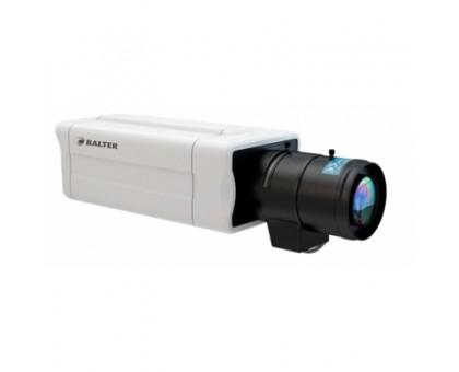BALTER PRO 5.0MP IP видеокамера 2592x1944p, H.265, WDR, VCA, P2P, PoE/12V DC, IP66