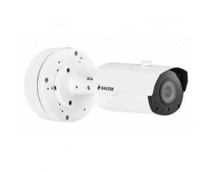IP-T1260GR BALTER 2.0MP IP видеокамера, 2.8-12мм (мотор), 1920x1080p, StarLight, ИК 30м, H.265, True WDR, P2P, PoE/12V DC, IP66