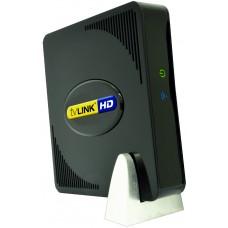 Приемник HDMI удлинитель по 5Ггц