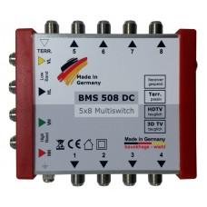 Мультисвіч BMS 508 DC
