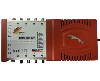 Мультисвич BMS 508 NT