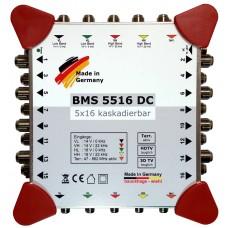 Мультисвіч BMS 5516 DC