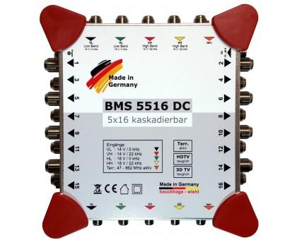 Мультисвич BMS 5516 DC