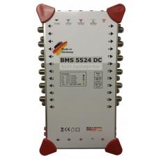 Мультисвіч BMS 5524 DC