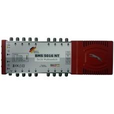 Мультисвіч BMS 5016 NT