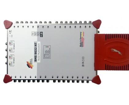 Радиальный мультисвич BMS 9032 NT з вбудованим блоком живлення