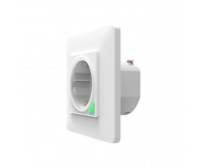 Розетка WiFi BJ-SC28 с дистанционным управлением для систем smart home