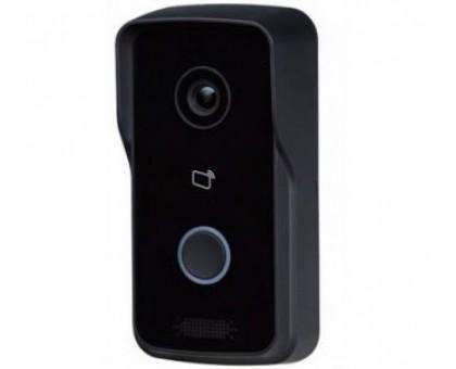 DH-VTO2111D-WP-S1 1Мп Wi-Fi визивна панель