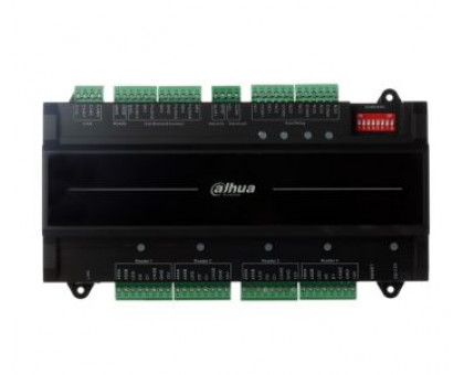 DHI-ASC2104B-T Slave контроллер для 4-дверей