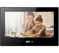 """DHI-VTH5321GB-W 7"""" SIP IP монітор с операційною системою Android"""