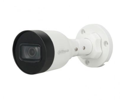 Комплект видеонаблюдения DAHUA на две камеры IP, с записью на видеорегистратор kit-cctv-2x2-nvr_p-dh