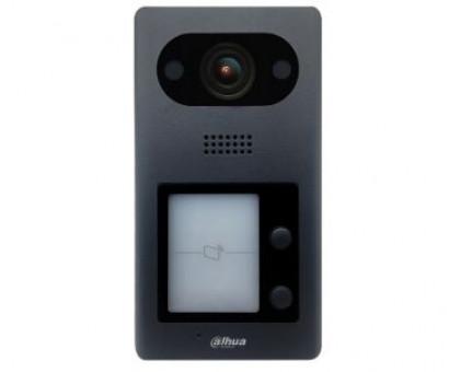 DHI-VTO3211D-P2-S2 2Мп IP визивна панель на 2 абонента