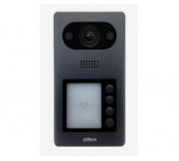 DHI-VTO3211D-P4-S2 2Мп IP визивна панель на 4 абонента