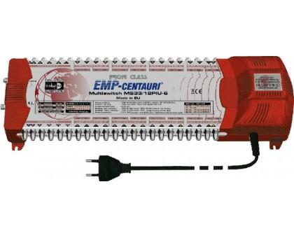 Мультисвич EMP-Centauri MS33/12PIU-6