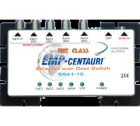 EoC Комутатор ES41-15