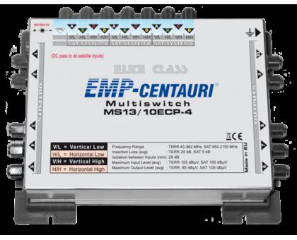 Радиальный мультисвич MS13/10ECP-4
