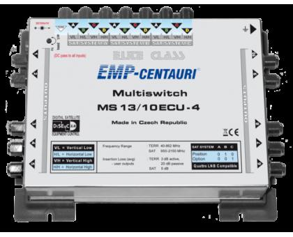Мультисвич EMP-Centauri MS13/10ECU-4