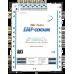 Інтернет по коаксіальному кабелю - мультисвіч EoC MS13/20NEU-12