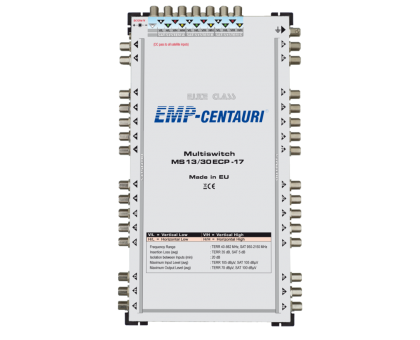 Мультисвич EMP-Centauri MS13/30ECP-17