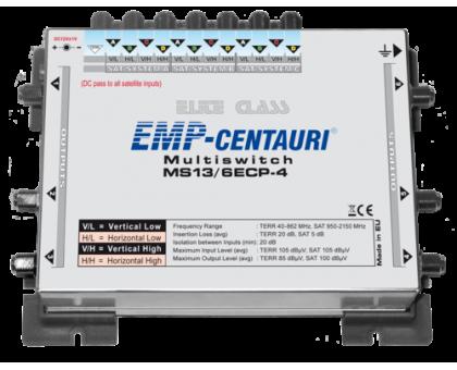 Мультисвич EMP-Centauri MS13/6ECP-4