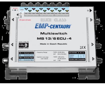 Мультисвич EMP-Centauri MS13/6ECU-4
