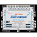 Інтернет по коаксіальному кабелю - мультисвіч EoC MS17/10NEU-4