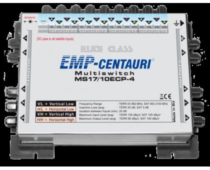 Мультисвич MS17/10ECP-4