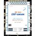 Інтернет по коаксіальному кабелю - мультисвіч EoC MS17/16NEU-12