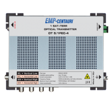 Передатчик по оптике OT5 /1FEC-4