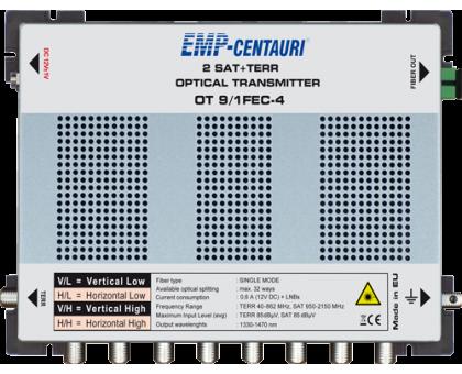 Передавач OT9/1FEC-4