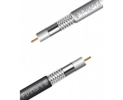 Абонентский коаксиальный кабель FinMark F660BV 305m