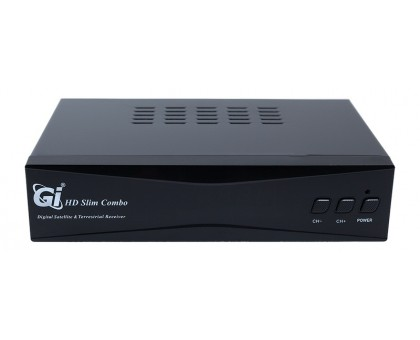 Galaxy Innovation HD Slim Combo с Wi-Fi адаптером