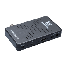 GI HD Slim Plus (CA Conax)