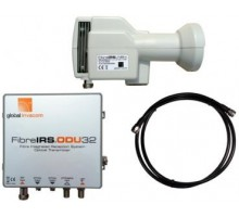 Fibre IRS ODU 32 Kit