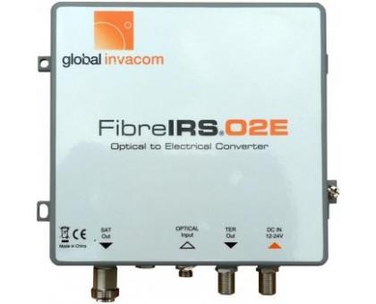 Конвертор Fibre IRS  O2E оптичний конвертер