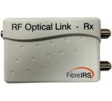 Fibre Optical Link Receiver