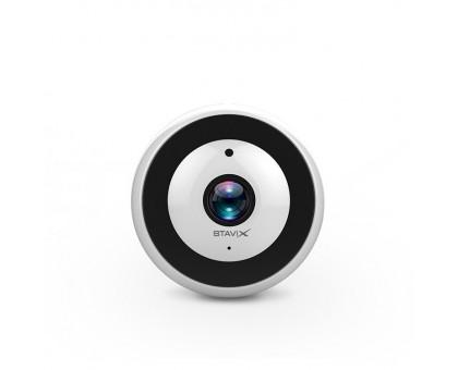 Панорамная 360° смарт камера MF2 аккумуляторная