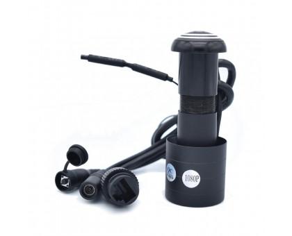 Видеоглазок с wifi HQ-MW166 с датчиком движения и микрофоном.