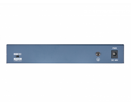 POE коммутатор DS-3E0109P-E/M(B)
