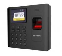 DS-K1A802MF BLACK Термінал обліку робочого часу