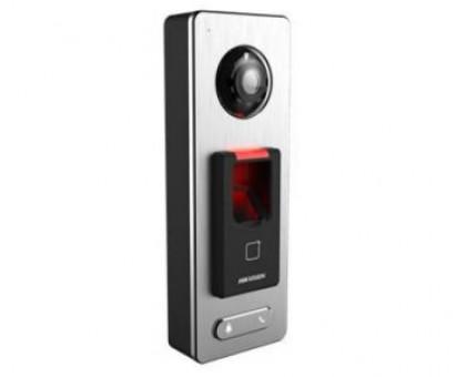 DS-K1T500S Термінал контролю доступу