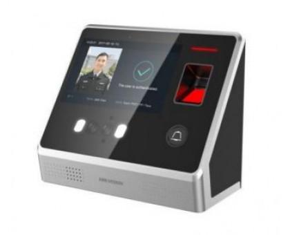 DS-K1T605MF Терминал контроля доступа