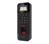 DS-K1T804MF-1 Термінал контролю доступу