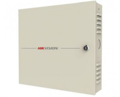 DS-K2602 Контроллер для 2-дверей