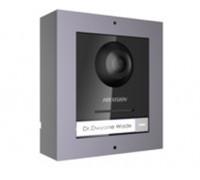 DS-KD8003-IME1/SURFACE Комплект модуля визивної IP панели + накладна рамка