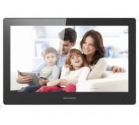 "DS-KH8520-WTE1 10"" IP відеодомофон"